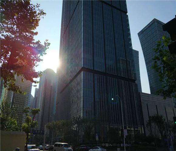 中国人寿金融上海商务中心