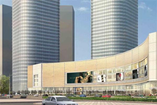 世纪汇-商务中心-联合办公